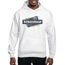 Bakersfield Design Hoodie