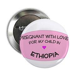 Ethiopia Adoption Button
