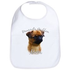 Brussels Mom2 Bib