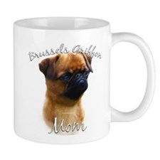 Brussels Mom2 Mug