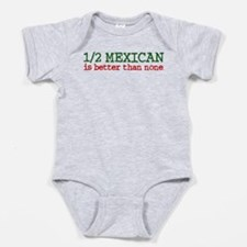 Cool Latina Baby Bodysuit