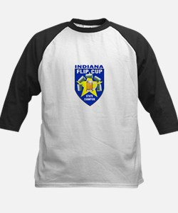 Indiana Flip Cup State Champi Tee