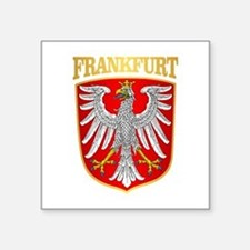 Frankfurt Sticker