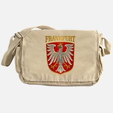 Frankfurt Messenger Bag