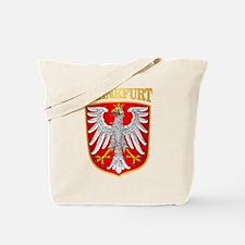 Frankfurt Tote Bag
