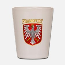 Frankfurt Shot Glass