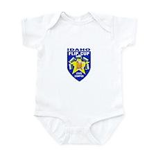 Idaho Flip Cup State Champion Infant Bodysuit