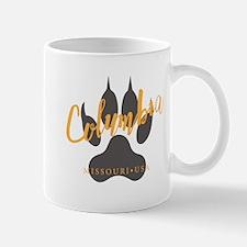 Columbia Missouri - Mug