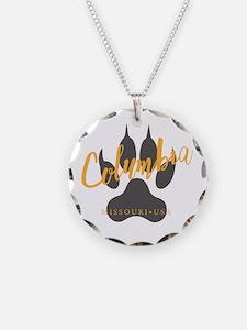 Columbia Missouri - Necklace