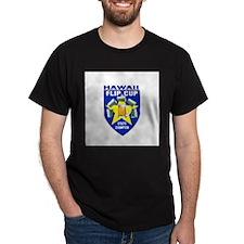 Hawaii Flip Cup State Champio T-Shirt