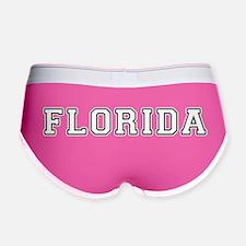 Florida Women's Boy Brief