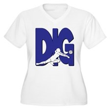 DIG VB T-Shirt