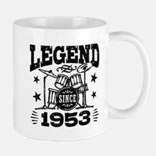 Legend Since 1953 Mug