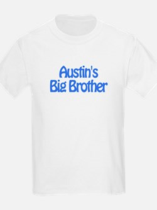 Austin's Big Brother T-Shirt