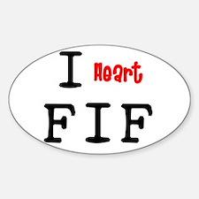 heartFIF2 Decal