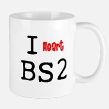 heartBS22 Mugs