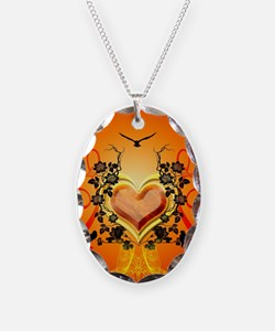 Awesome hearts Necklace