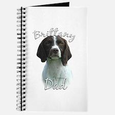 Brittany Dad2 Journal