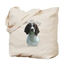 Brittany Dad2 Tote Bag
