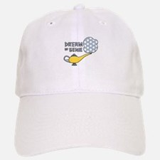 Dream Of Genie Baseball Baseball Baseball Cap
