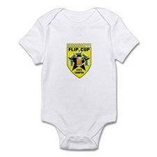 Mississippi Flip Cup State Ch Infant Bodysuit