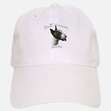 Bully Mom2 Baseball Baseball Cap