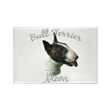 Bully Mom2 Rectangle Magnet