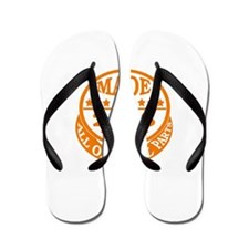 Made in 2008, All original parts Flip Flops