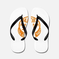 Made in 2007, All original parts Flip Flops