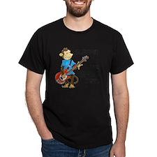 Cute Love monkey T-Shirt