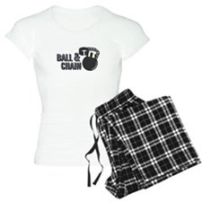 Ball & Chain Pajamas