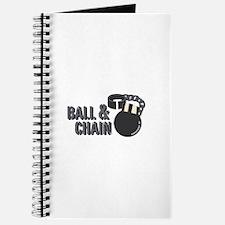 Ball & Chain Journal