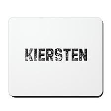 Kiersten Mousepad