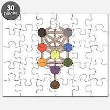 Kabbalah Puzzle