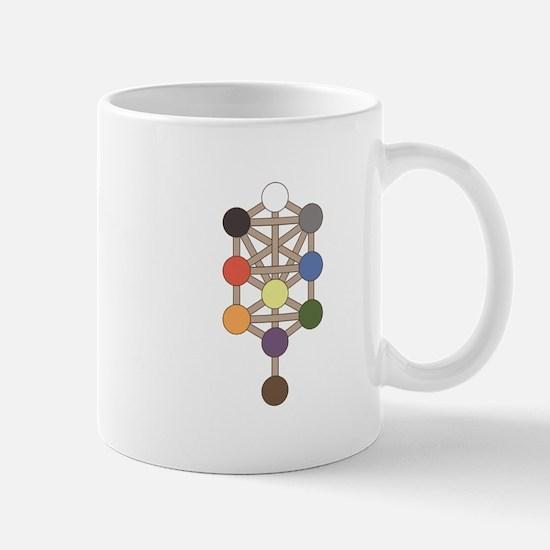 Kabbalah Mugs