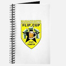 Massachusetts Flip Cup State Journal