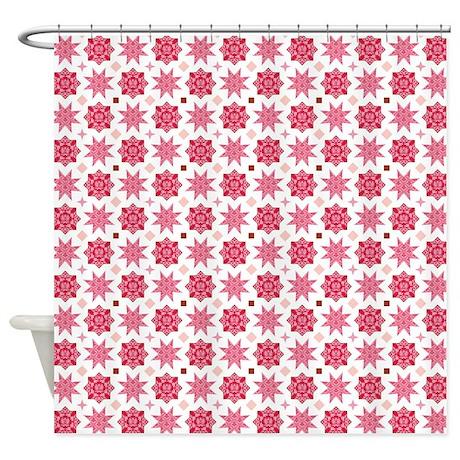 MANDALA Shower Curtain By MyGypsySoul