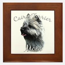 Cairn Mom2 Framed Tile