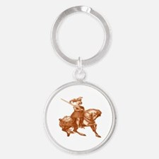 JOUST Keychains
