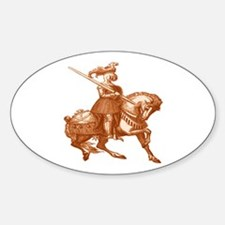 JOUST Decal