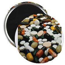 Pills Magnets