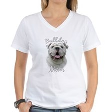 Bulldog Mom2 Shirt