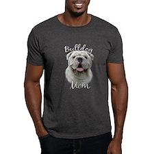 Bulldog Mom2 T-Shirt