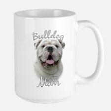 Bulldog Mom2 Mug