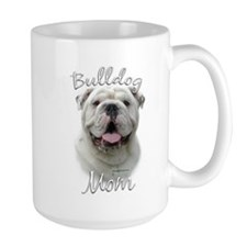 Bulldog Mom2 Mug