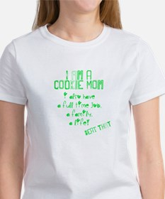 Cute Girls scout Tee