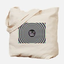 Time for more bass Tote Bag