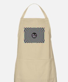 Time for more bass Apron