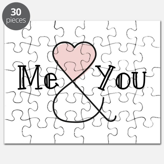 Me & You Puzzle