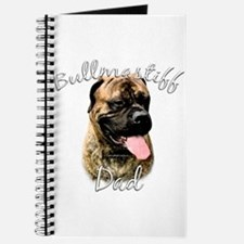 Bullmastiff Dad2 Journal
